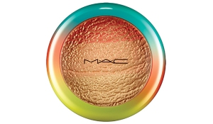 m mac hh highlighter graident three shades